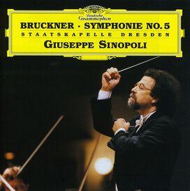 A. Bruckner - Symphony 5