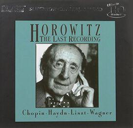 Vladimir Horowitz - Last Recording (UHQCD)