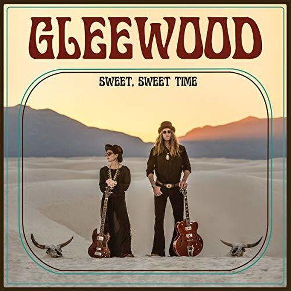 Gleewood - Sweet Sweet Time