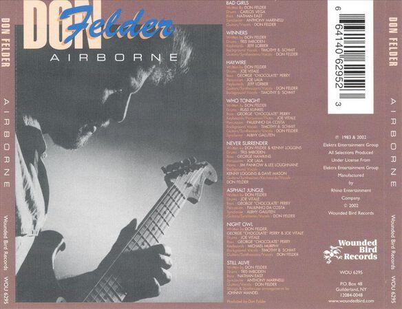 Airborne 0802