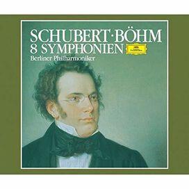 Schubert/ Karl Bohm - Schubert: 8 Symphonies