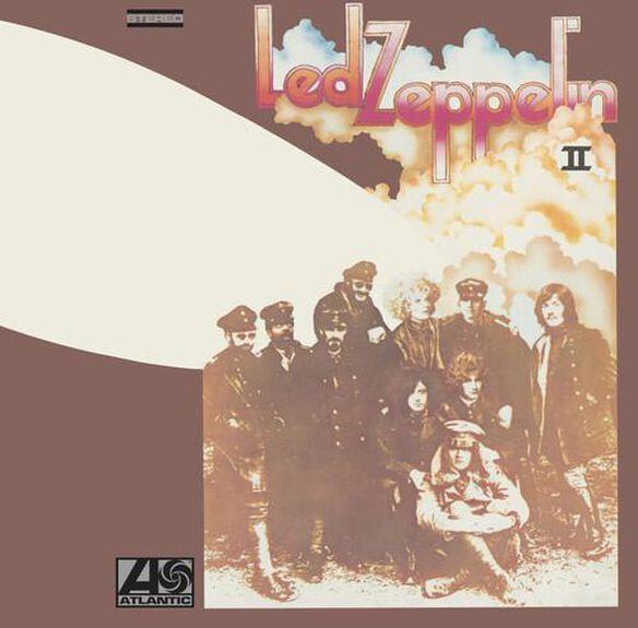 Led Zeppelin Ii (Rmst)