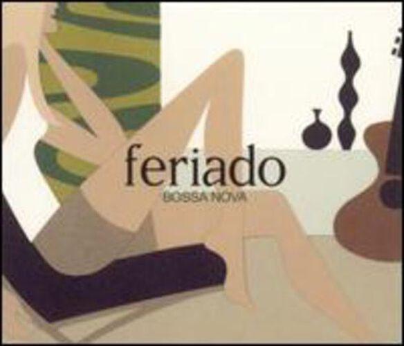 Feriado: Bossa Nova / Various (Jpn)