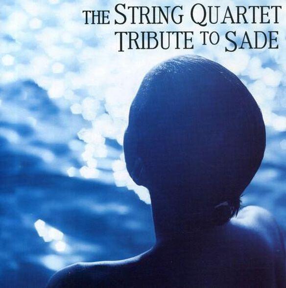 String Quartet Tribute To Sade / Various