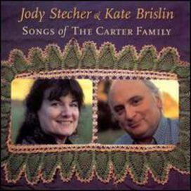 Jody Stecher - Songs of the Carter Family