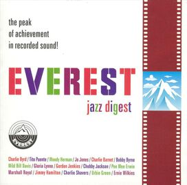 Various Artists - Everest Digest