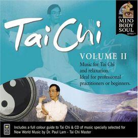 Llewellyn - Tai Chi 2