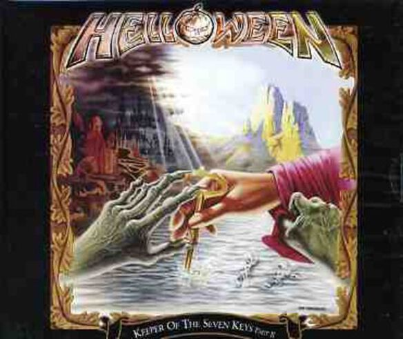 Helloween - Keepers of the Seven Keys PT. 2