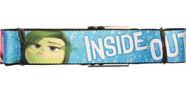 Inside Out Emotion Wrap Seatbelt Belt