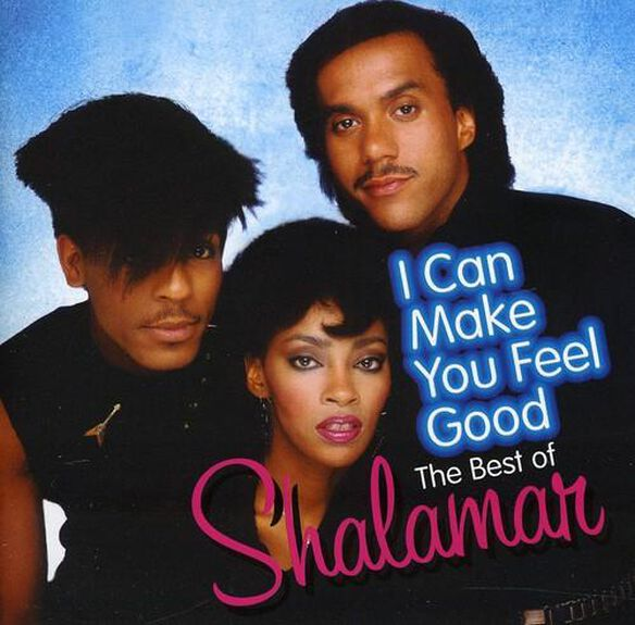 I Can Make You Feel Good: Best Of