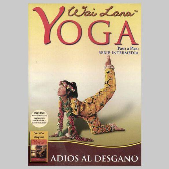 Yoga Adios Al Desgano