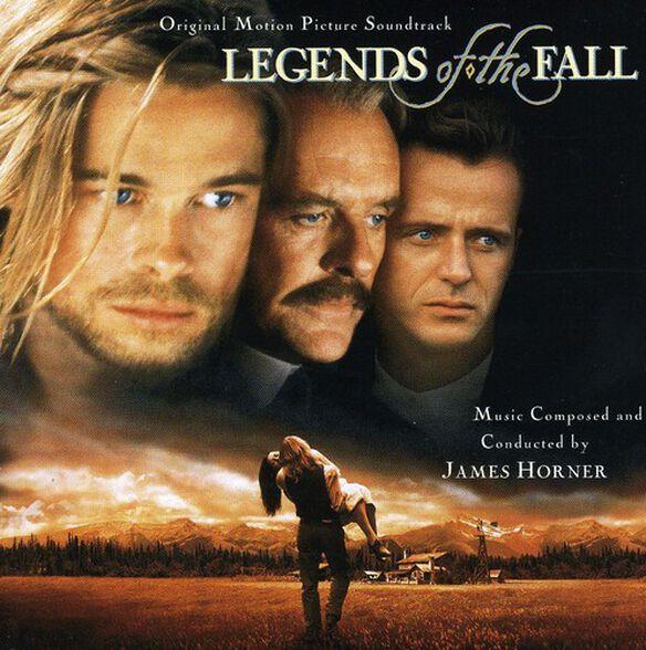 James Horner - Legend of the Fall
