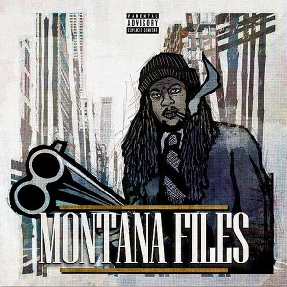 Raticus/ M.a.V. - Montana Files