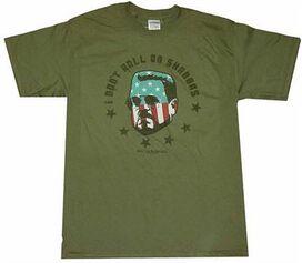 Big Lebowski Shabbas T-Shirt