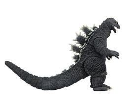 NECA King Kong Vs. Godzilla [1962] - Godzilla Action Figure