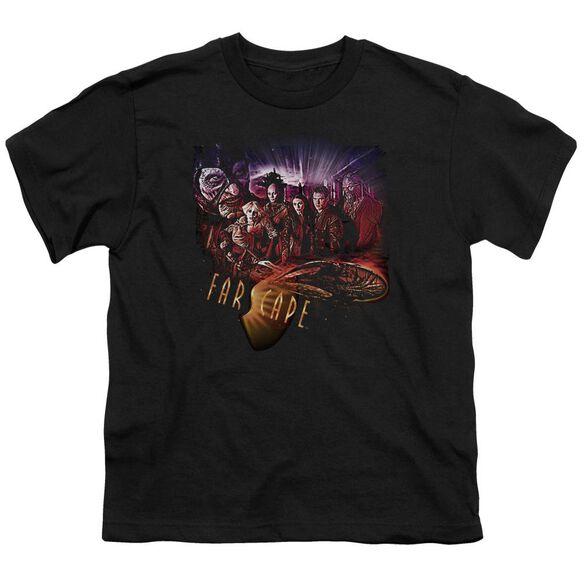 FARSCAPE T-Shirt