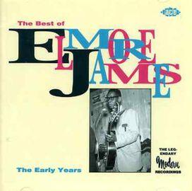 Elmore James -