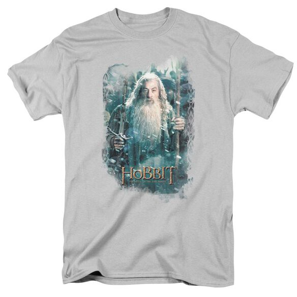 Hobbit Gandalfs Army Short Sleeve Adult T-Shirt