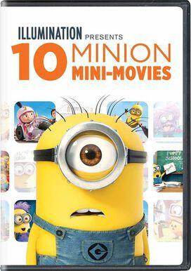 Illumination Presents: 10 Minion Mini-Movies