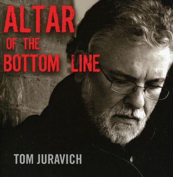 Altar Of The Bottom Line