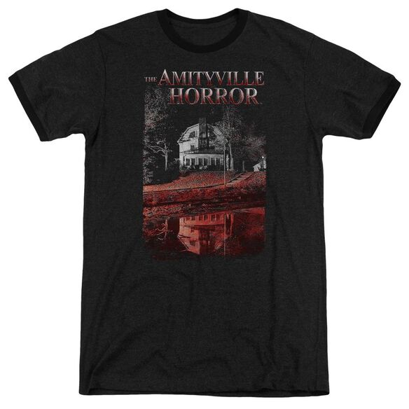 Amityville Horror Cold Blood Adult Heather Ringer