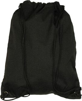 Zelda Crest Drawstring Backpack