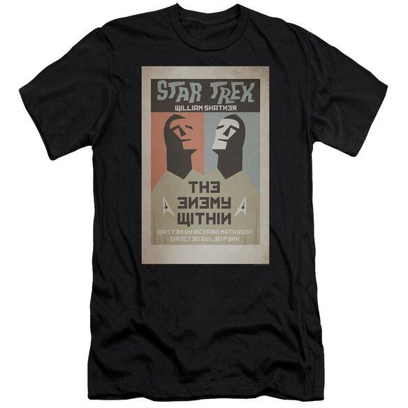 Star Trek Tos Episode 5 Short Sleeve Adult T-Shirt