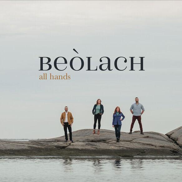 Beòlach - All Hands