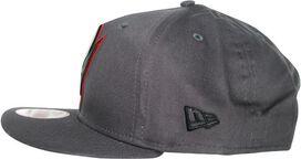 X Men Wolverine Head Hat