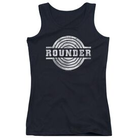 Rounder Rounder Retro Juniors Tank Top