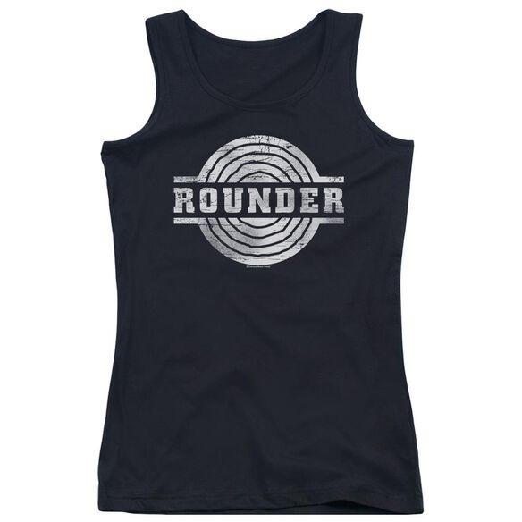 Rounder Rounder Retro Juniors Tank Top