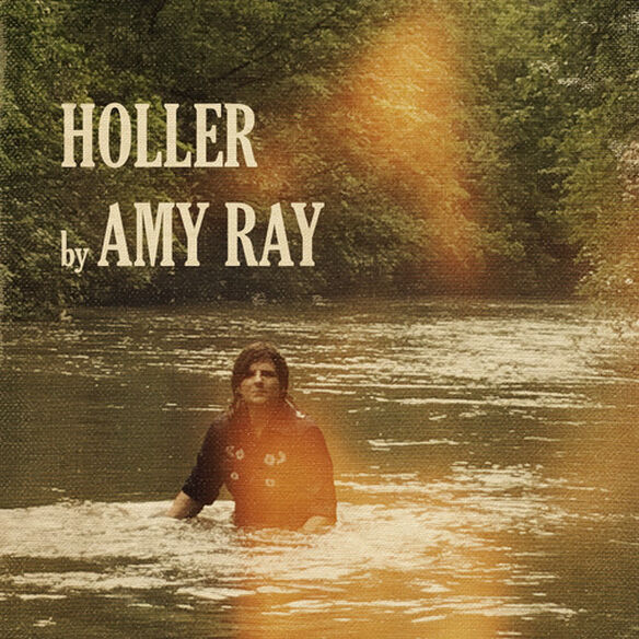 Amy Ray - Holler