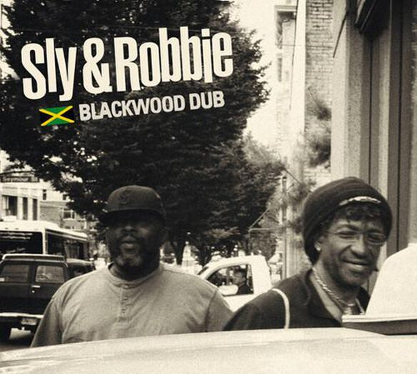 Blackwood Dub (Dig)