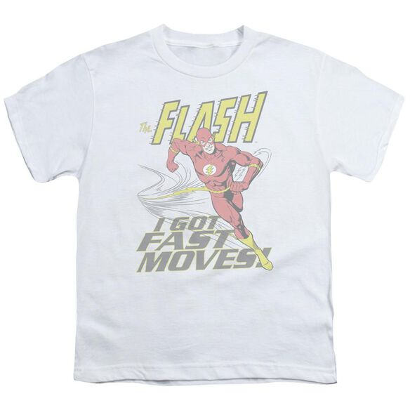 Dco Fast Moves Short Sleeve Youth T-Shirt