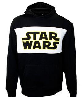 Star Wars - Logo Colorblock Hoodie