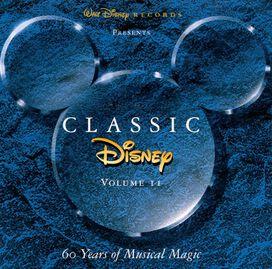 Disney - Classic Disney, Vol. 2