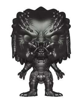 Funko Pop!: Fugitive Predator Gun Metal