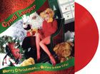 Cyndi Lauper - Merry Christmas... Have a Nice Life [Exclusive Red Vinyl]