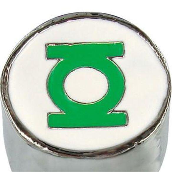 Green Lantern Signet Ring