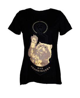Harry Potter - Bad Crookshanks Women's T-Shirt