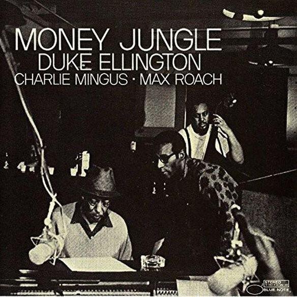 Money Jungle + 3 Bonus Tracks (Spa)