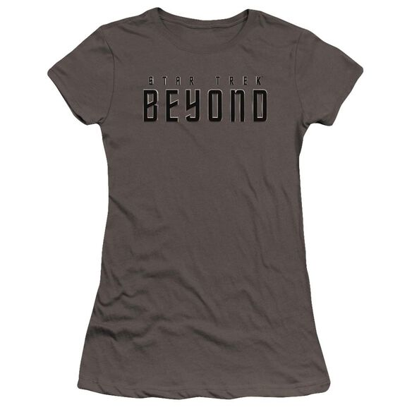 Star Trek Beyond Star Trek Beyond Premium Bella Junior Sheer Jersey
