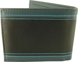 Nightwing Logo Seams Bifold Wallet