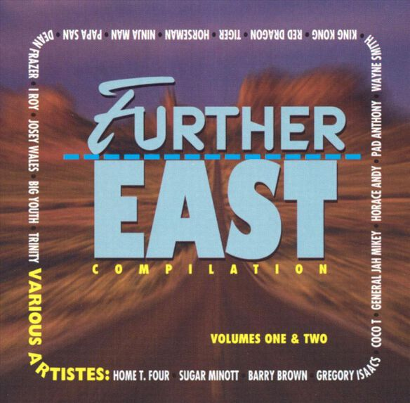 Further East 1000
