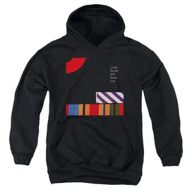 Pink Floyd The Final Cut Youth Pull Over Hoodie