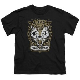 Chelsea Grin You Are Dead To Me Short Sleeve Youth T-Shirt