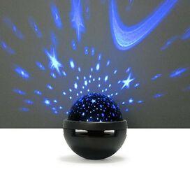 Sharper Image LED Projection Speaker