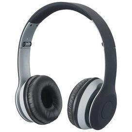 iLive IAHB38 Bluetooth Audio Wireless Headphones (Black)