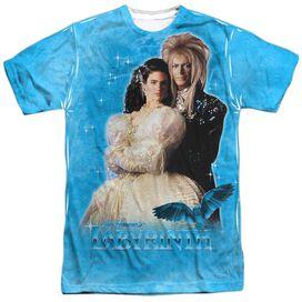 Labyrinth A Dream Short Sleeve Adult Poly Crew T-Shirt