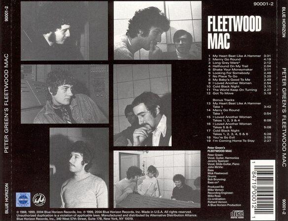 Fleetwood Mac (Rmst)